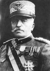 Il Generale Luigi Cadorna