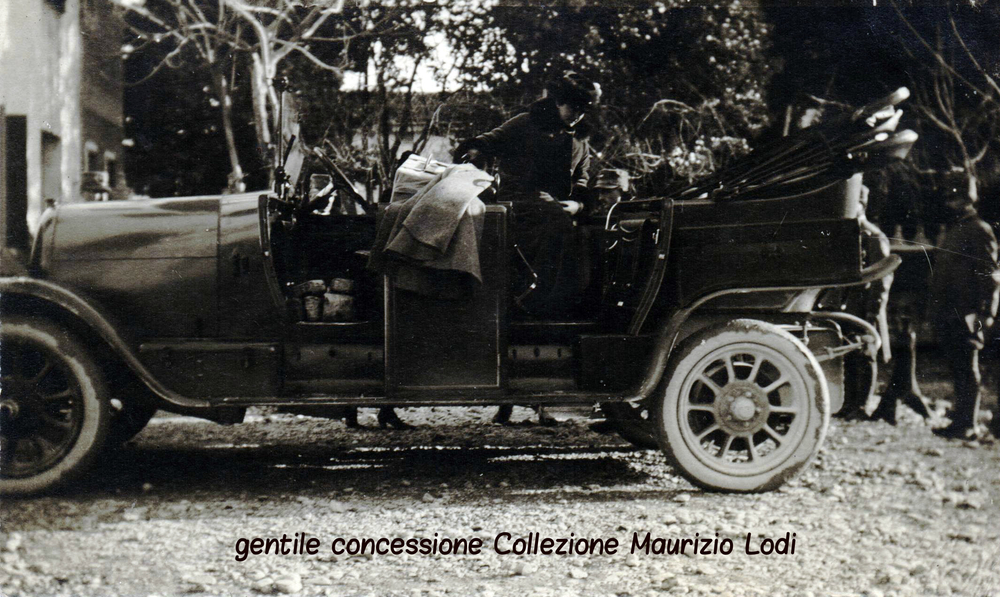 S.M. la Regina Elena a Villa Linussa di Martignacco