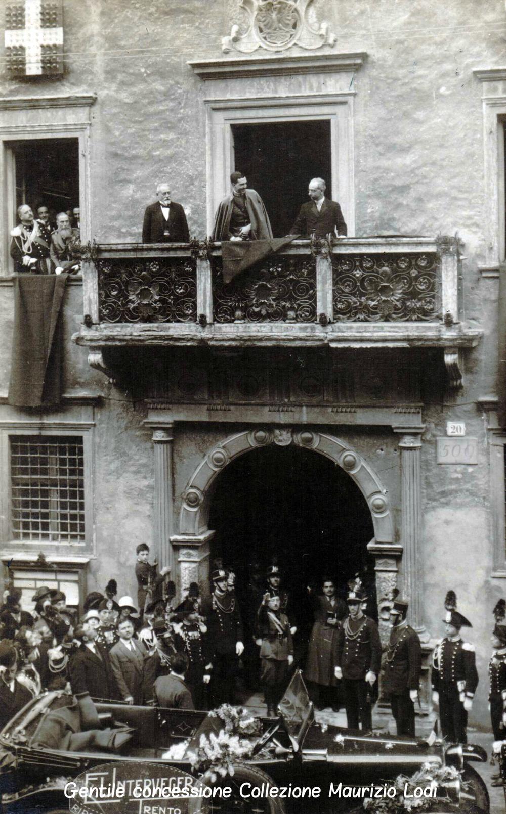 Visita del Principe Umberto di Savoia in Trento Redenta 27.4.1924 (c).jpg