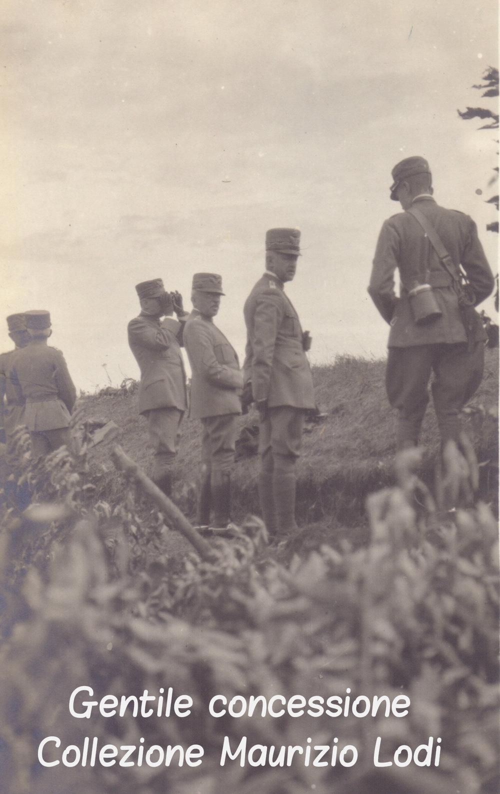 4-17 agosto 1916 (c) Duca Aosta e Re piani per Gorizia.jpg