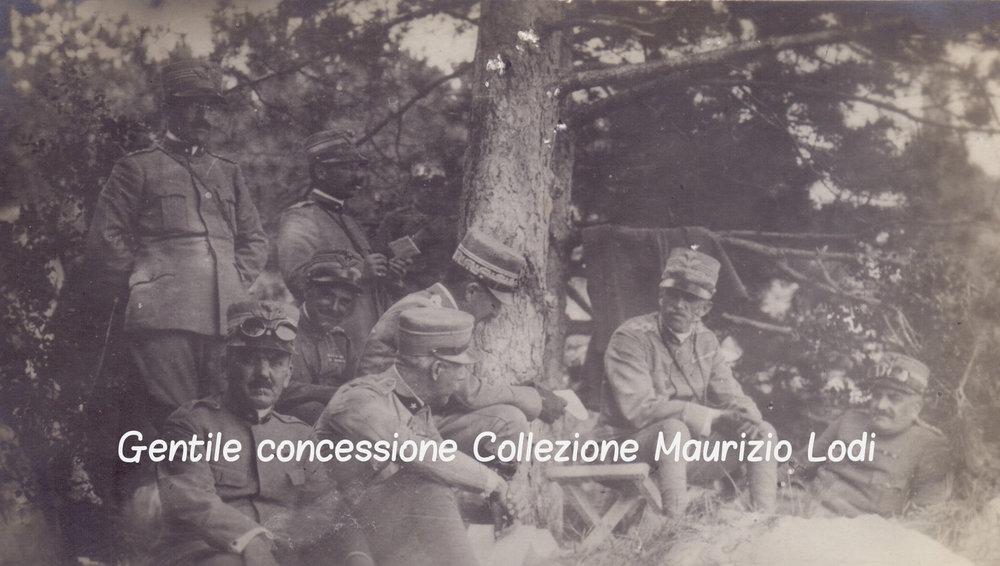 Fronte Alpi Carniche Sottosettore Alto Degano 10 giugno 1916 S (c).jpg