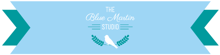 The Blue Martin Studio