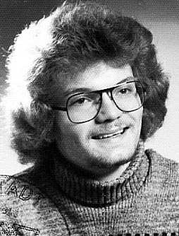 "Mein ""Bad-Hair-Day"" ca. 1978"