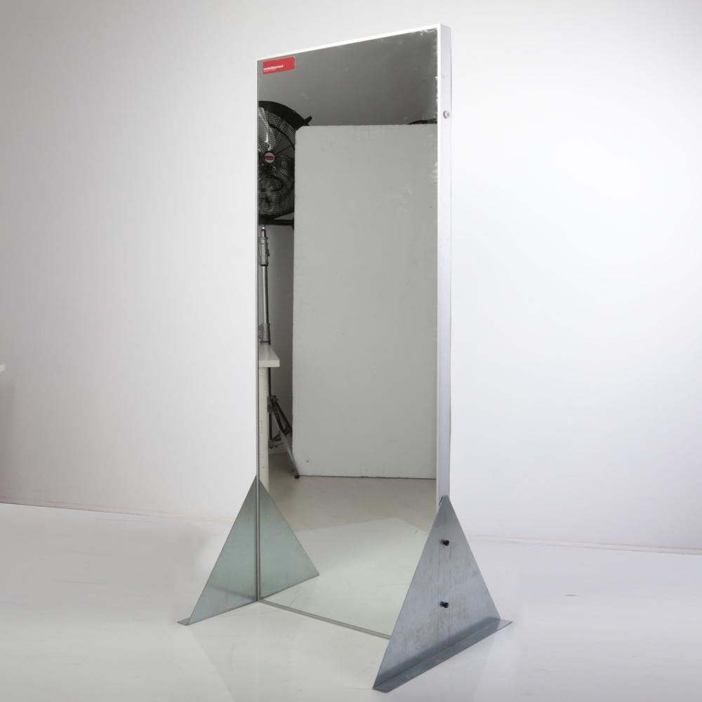 specchio figura intera