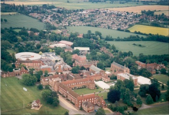 Radley College, Home of OC Fitness, Oxford's pre-eminent strength and conditioning experts