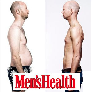 mens health fat loss