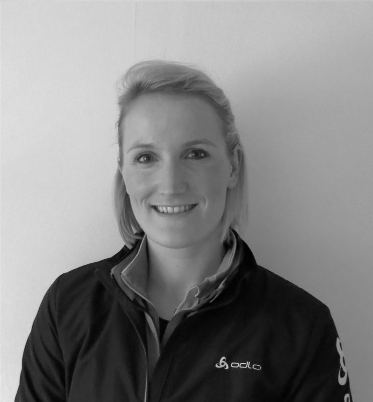 Lucinda Walker-Smith Sports Massage Therapist and Personal Trainer