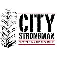 City Strongman