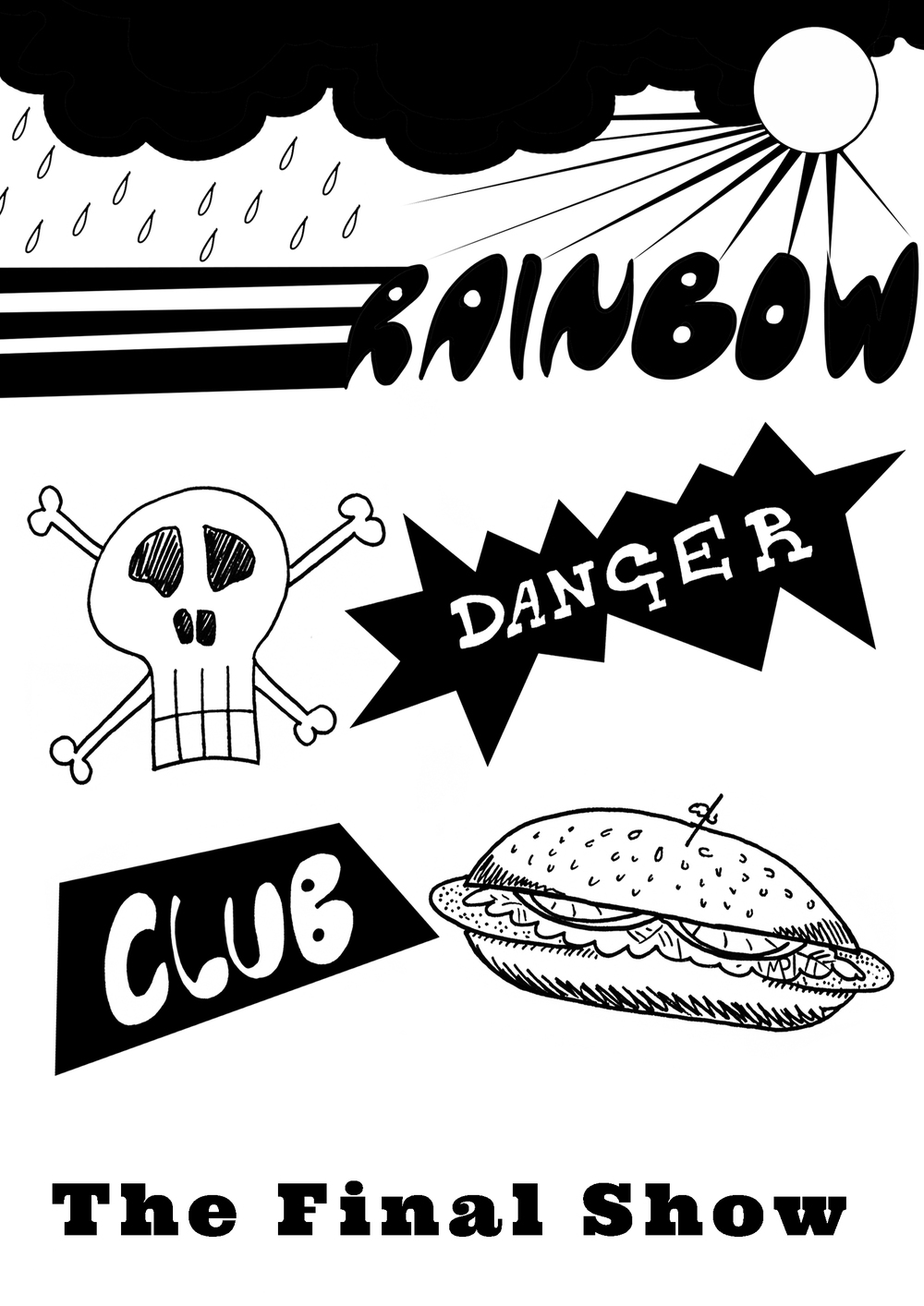 21 Rainbow Danger Club the final show.jpg