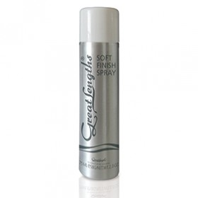 Soft Finish Spray