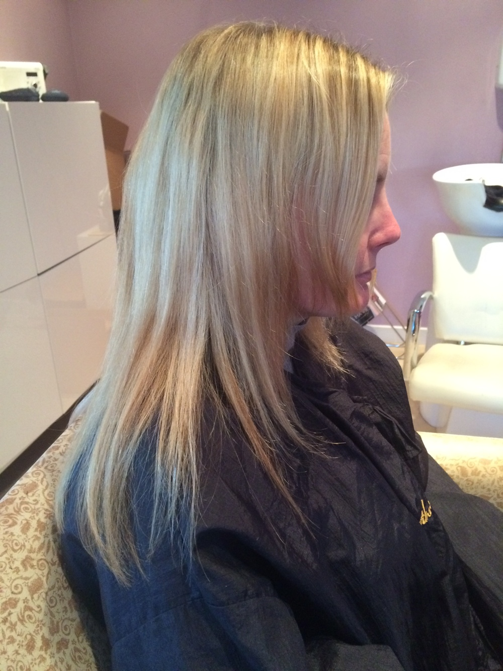 Before - Remi Cachet Elegance