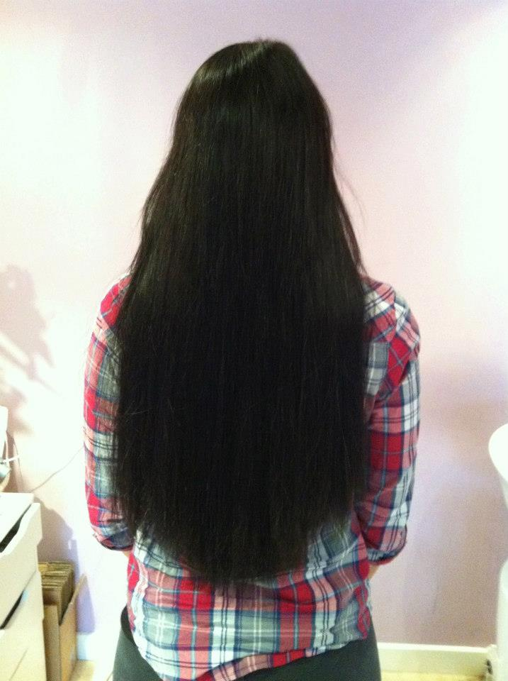 After - Great Lengths