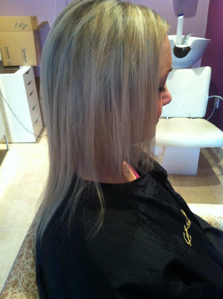 Before - Great Lengths