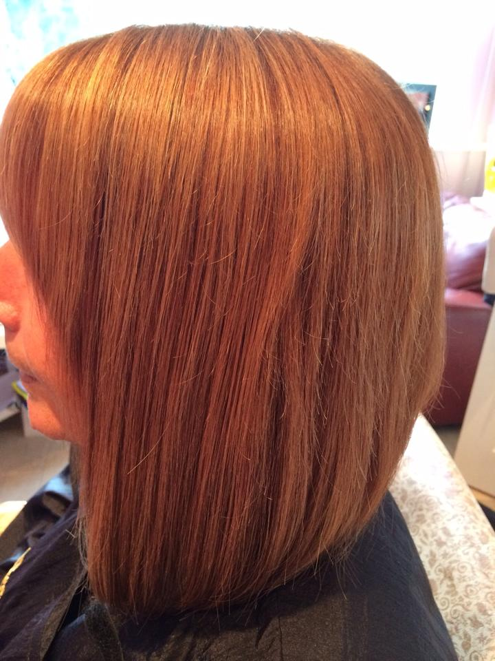 After Cutting - Remi Cachet Elegance