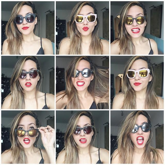 Sunglasses: Kaibosh