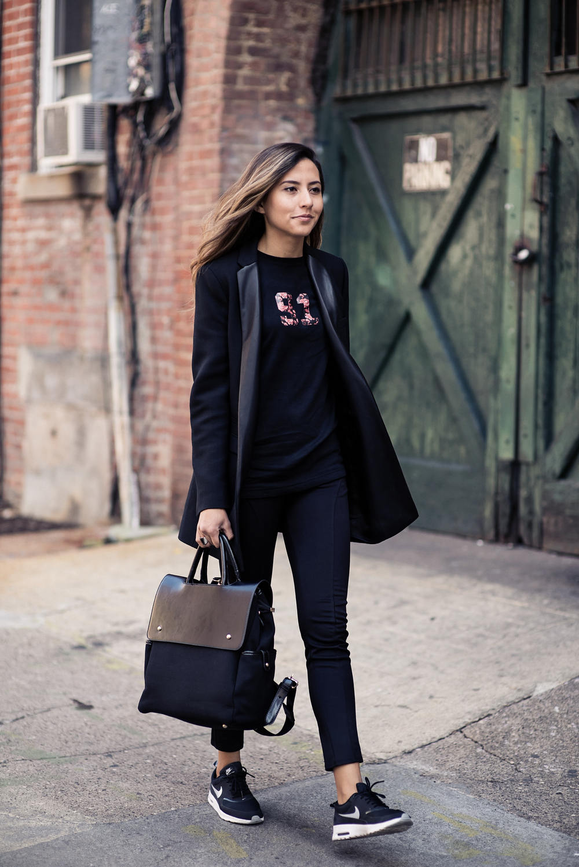 raquel-paiva-fashion-blog-idotshirt-blazer-sneakers-combo