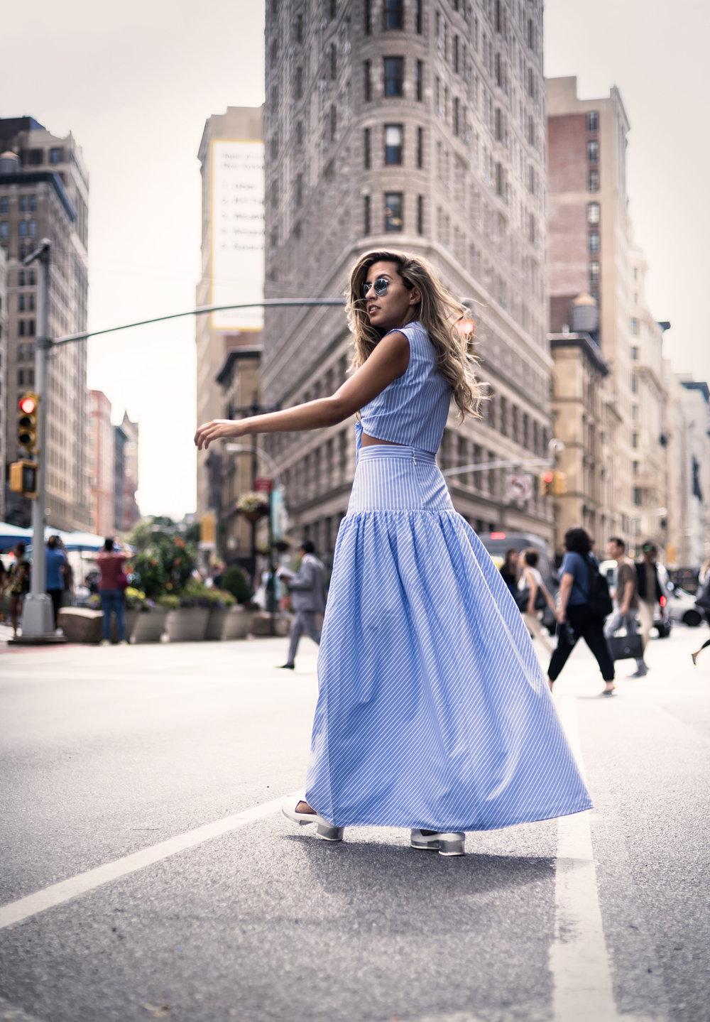 blogueira_raquel_paiva_veste_fame_and_partners_em_nova_iorque
