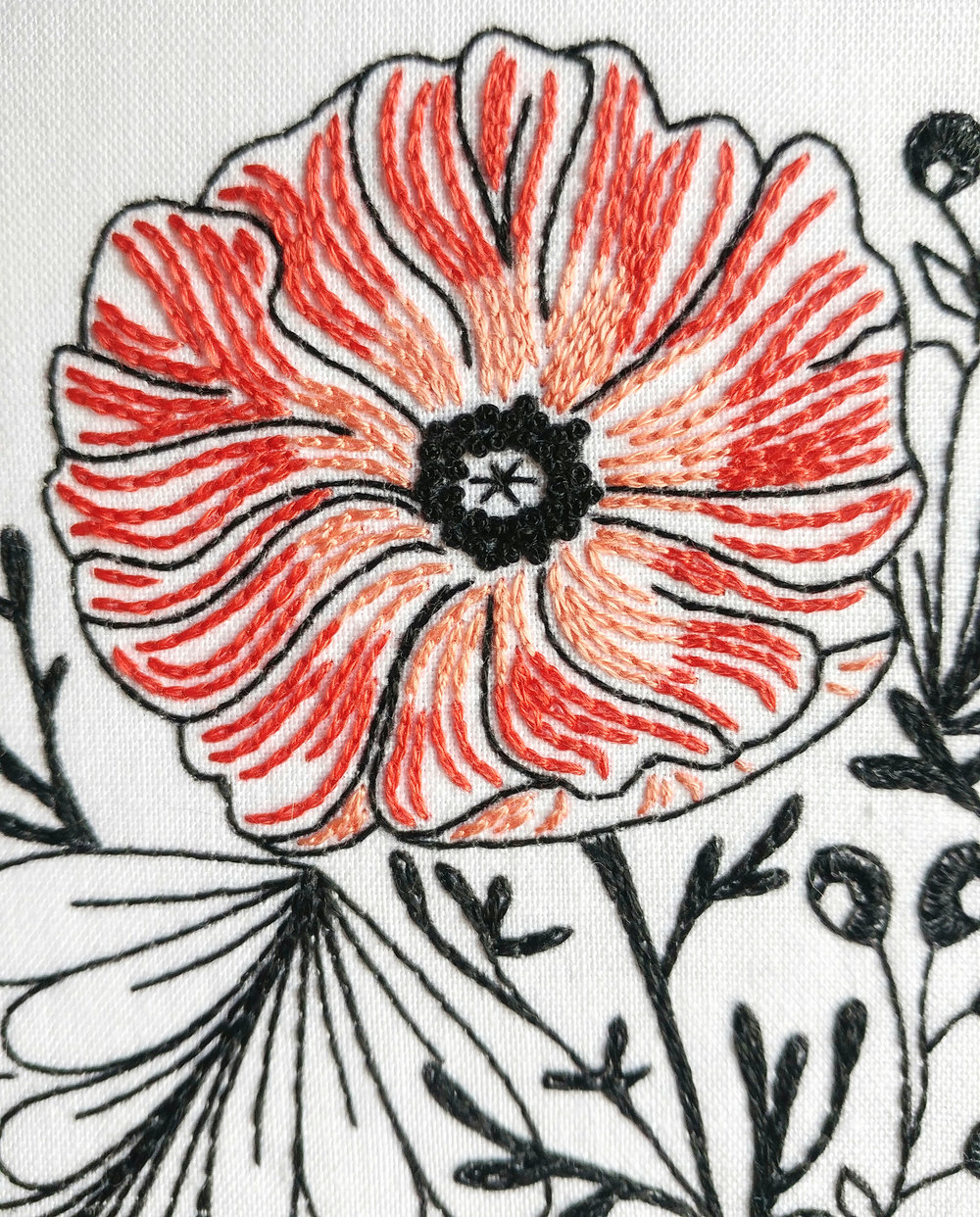 september | poppy power