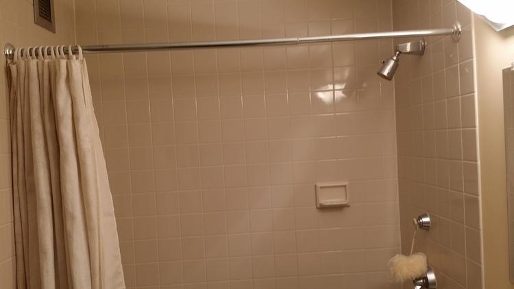 Bathroom Renovation At Lewis Wharf Boston Loyalty Home Solutions - Bathroom renovation boston