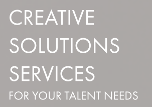 Creative Solutions Services