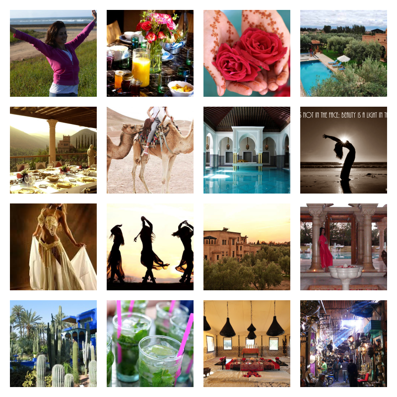 VIP TOTAL IMMERSION EXPERIENCE IN MARRAKECH