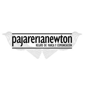 Logopajarerianewton.png