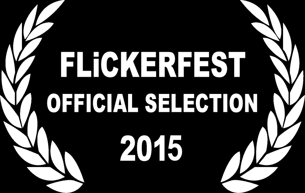 Flickerfest 2015 laurels - official selection white on black.jpg
