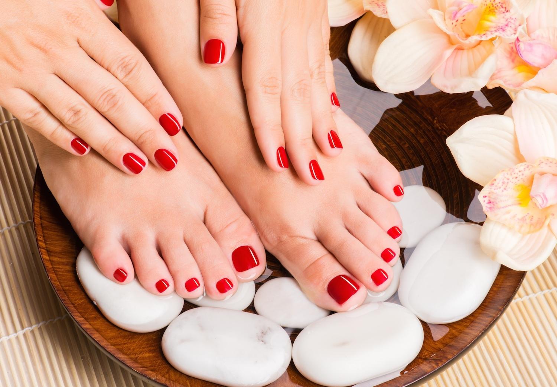 Facade   European Skin Care SalonFacade European Skin Care and Nail ...