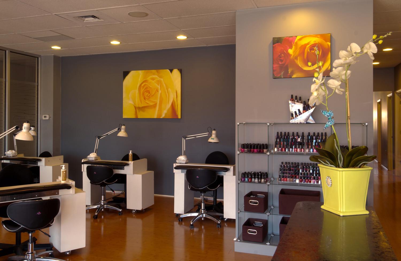 Facade European Skin Care Salonfacade European Skin Care And Nail