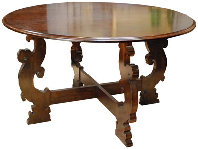 spanish table — susanne hollis