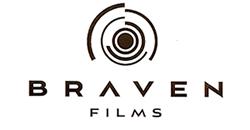 Braven Films logo