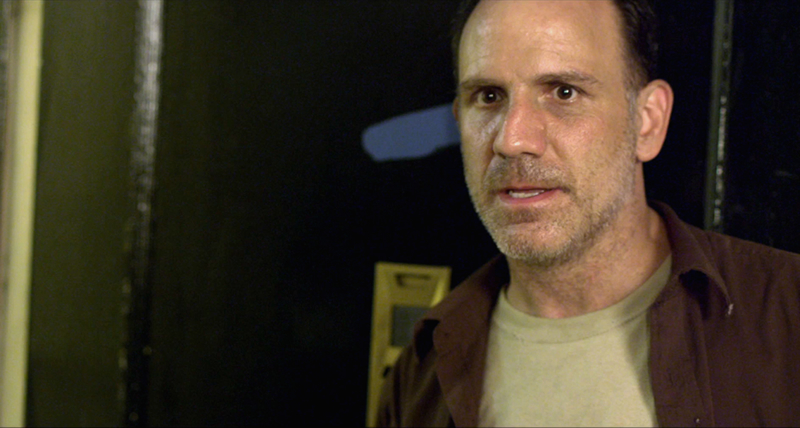 "Actor Nick Sandow (Boardwalk Empire, Orange is the New Black) seen in ""Deal Travis In,"" cast by Brette Goldstein."