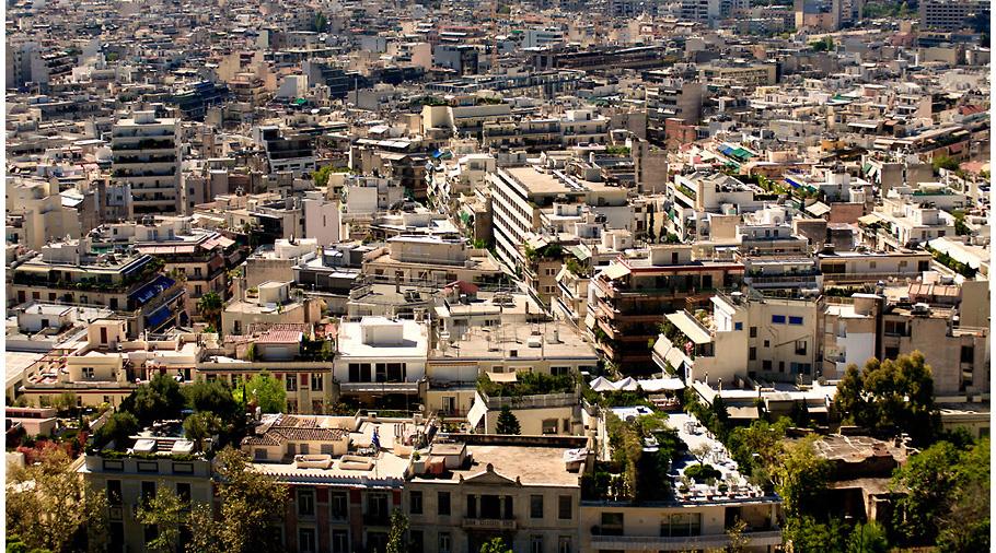 Atenes és la capital i ciutat més gran de Grècia