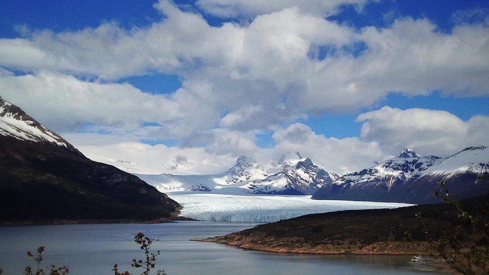 GlaciarPerito Moreno