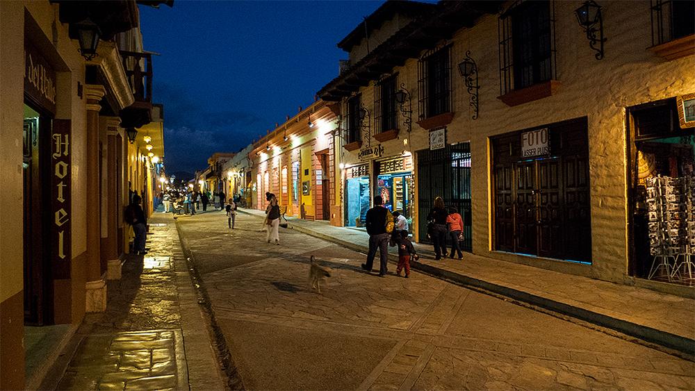 El centre històric de Sant Cristóbal de les Cases ésun dels més bonics del país