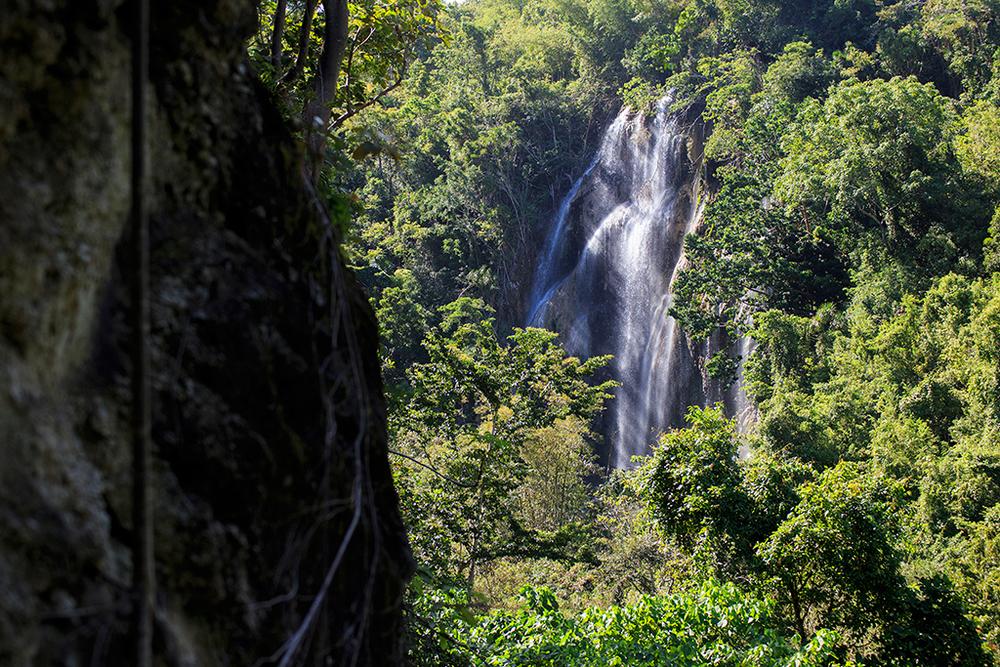 Cascades de Tumalog