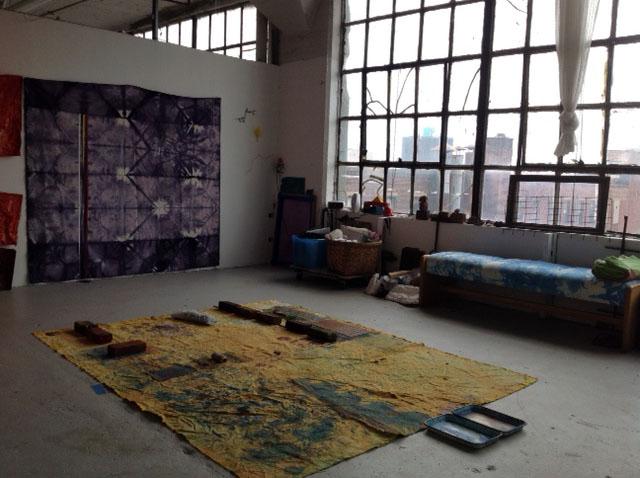 Susan Luss  Studio shot