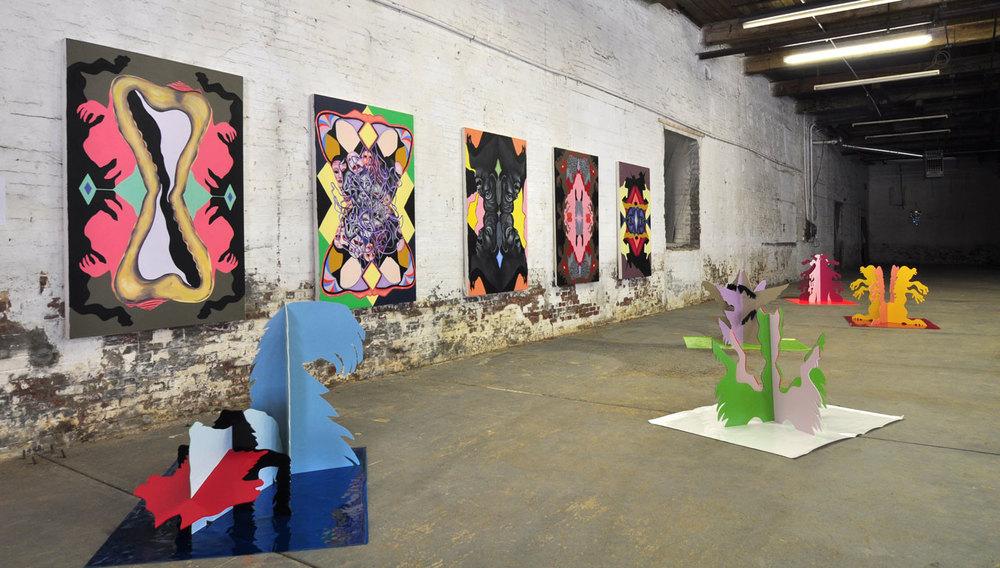 Garner Art Center