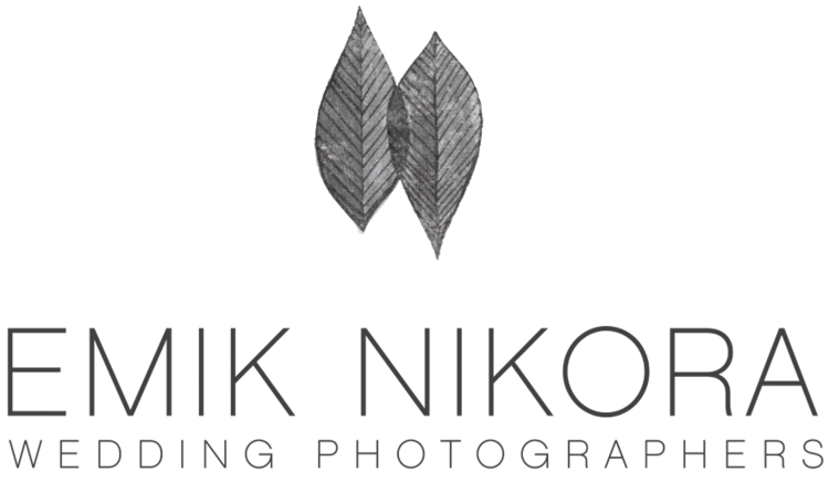 Emik Nikora - Wedding Photographers CA