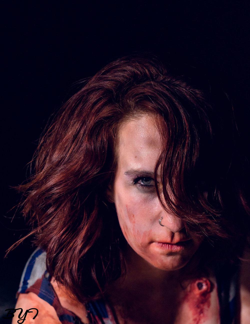 Model: Alex Mirabel