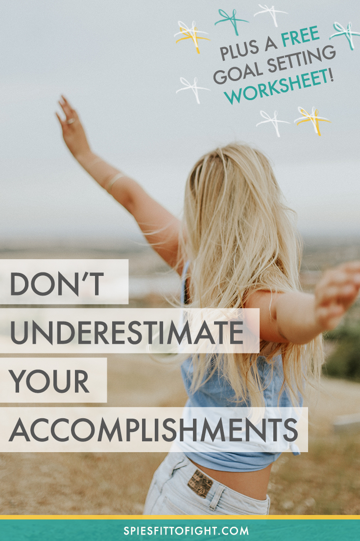 why you need to set goals and how to be proud of your how to view your accomplishments increase your self worth and how to plan