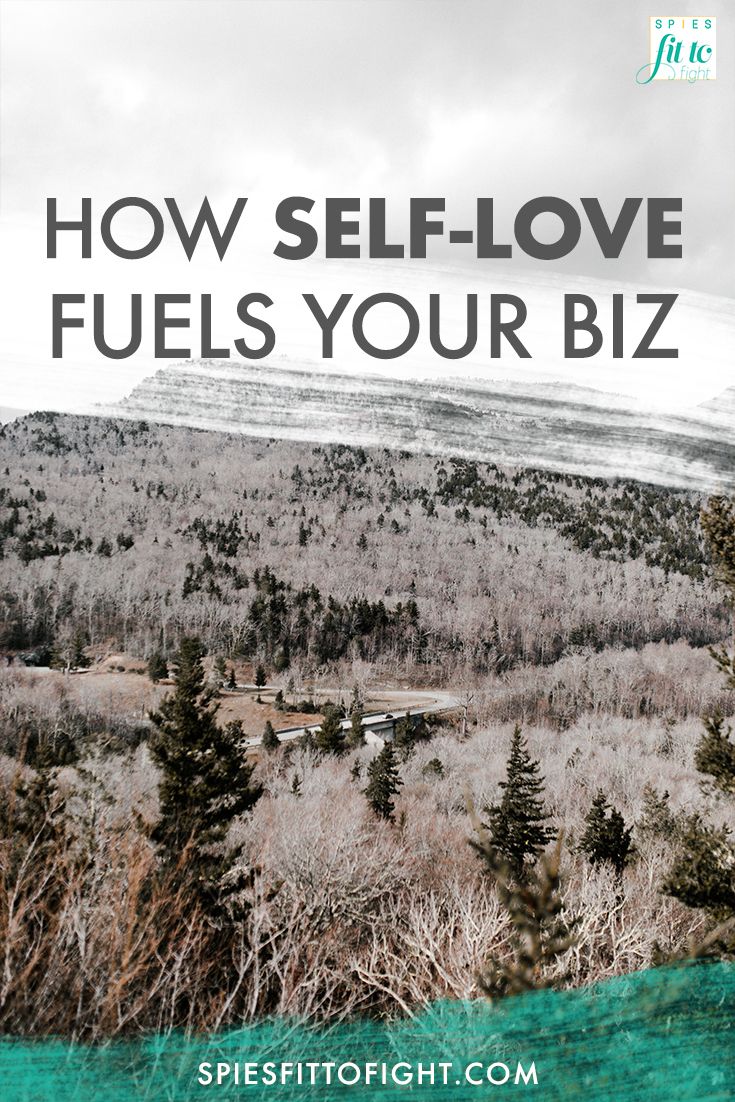 Your business success and your dedication to self-love are more connected than you may think.  Self-love, the act of truly loving yourself is crucial to becoming a successful creative entrepreneur. Every personal development action you take towards self-improvement will assist you on your journey to entrepreneurialism, but if you don't respect yourself and your ideas, you will quickly sink into self-destruction.