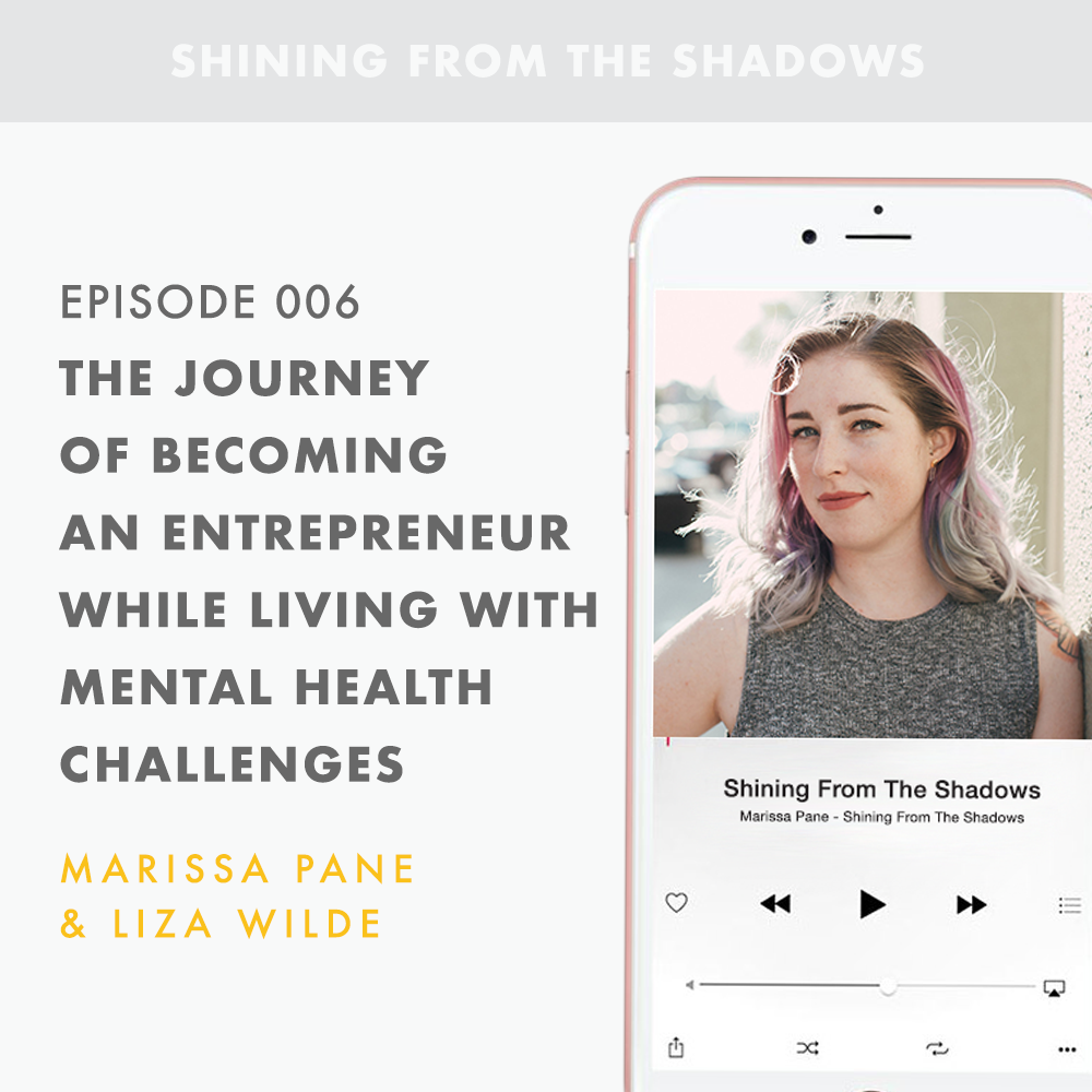 The Journey To Entrepreneurialism While Being Surrounded By Mental Illness