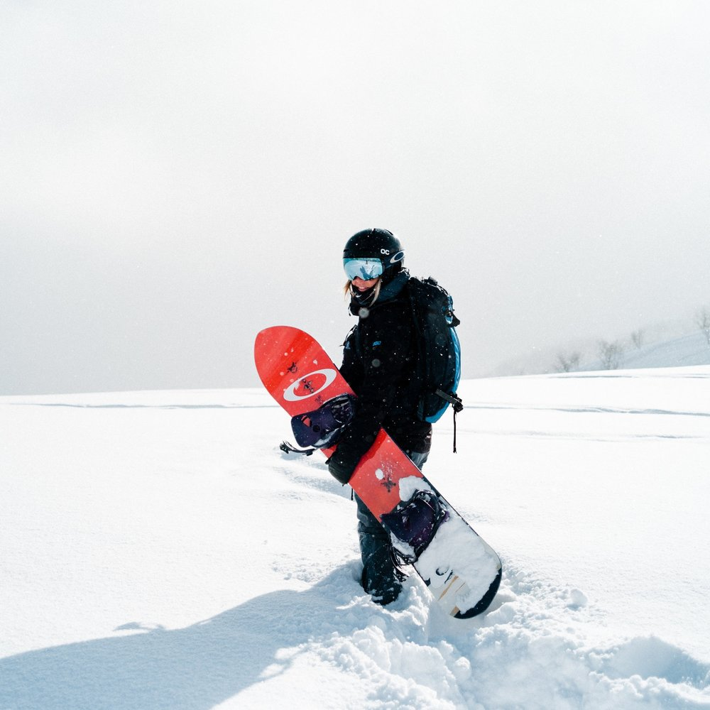 Snowboards -
