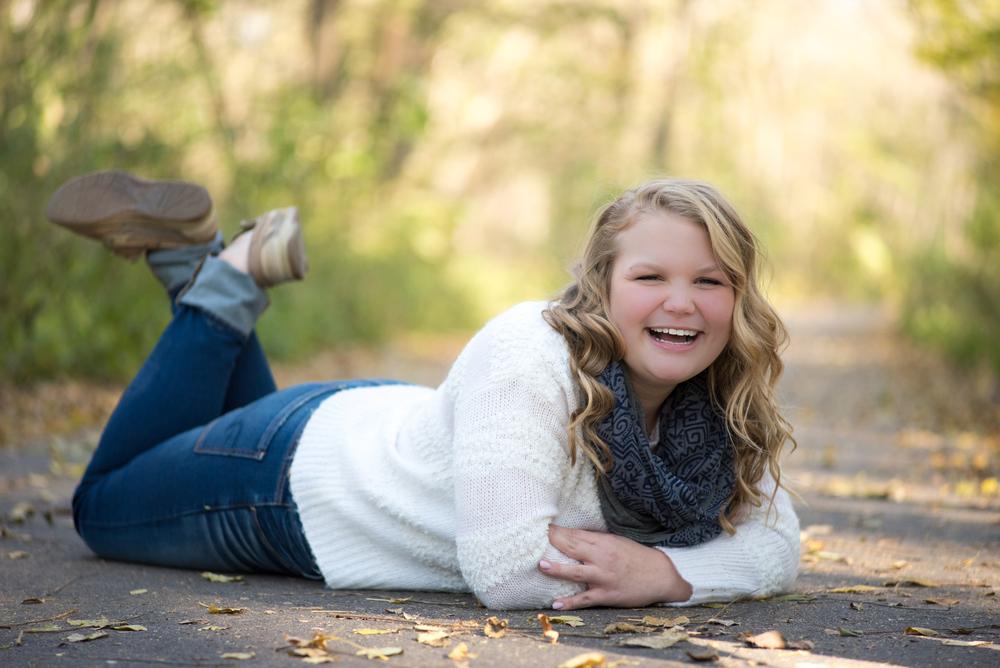 Maddie: 2016 Senior