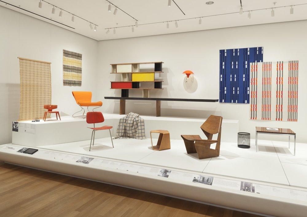 Designing Modern Women 1890-1980