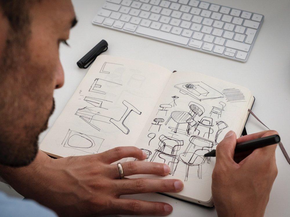 Keiji Takeuchi: Design Q & A
