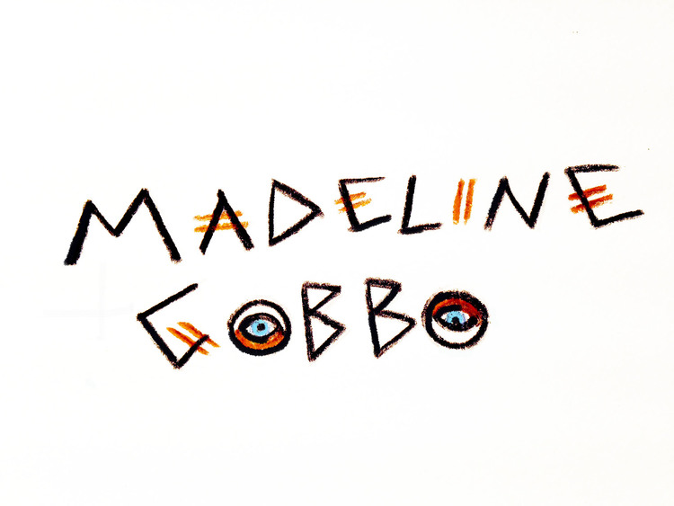 Madeline Gobbo Illustration