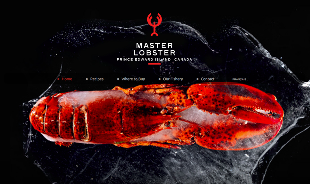Prince Edward Island is the Food Island of Canada. Using traditional trapping methods our Master Lobster harvesters bring you fresh delicious lobster from the cold clear waters of the North Atlantic. Our fishery is certified sustainable by the internationally recognized Marine Stewardship Council (MSC). We present to you a unique smaller lobster that is only found in the regional waters off Prince Edward Island. Enjoy the flavour, taste and versatility of our blanched Master Lobster!