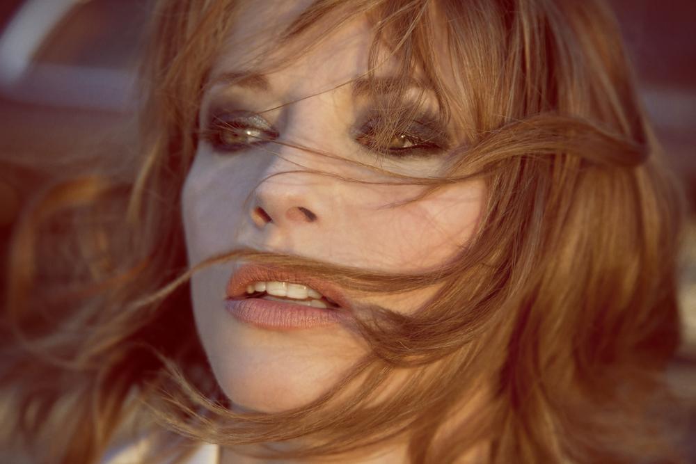 Sienna Guillory -  Sarah Dunn  (Photographer)